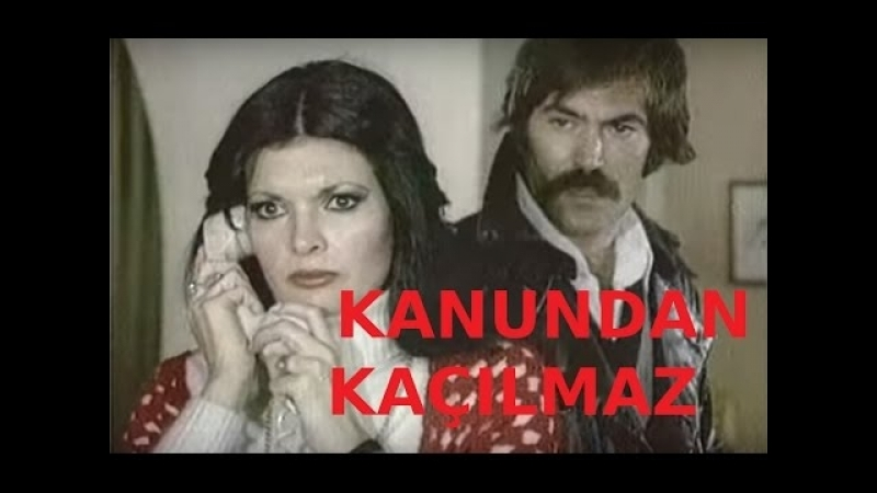Kanundan Kaçılmaz - Türk Filmi Hakan balamir-Bhar erdeniz-Erol tas