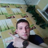 Анкета Kirill Zozulya