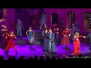 Strawberry Alice French Musical Romeo Juliette curtain call Shanghai 15 04 2018
