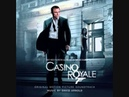 James Bond Casino Royale OST 20 City Of Lovers