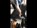 Сток обувь Франция взр 5
