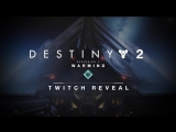 Destiny 2 - Warmind DLC Reveal Teaser [HD 1080P THS]