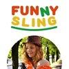 FunnySling - эргономичные переноски для детей