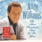 Andy Williams альбом The Most Wonderful Time Of The Year