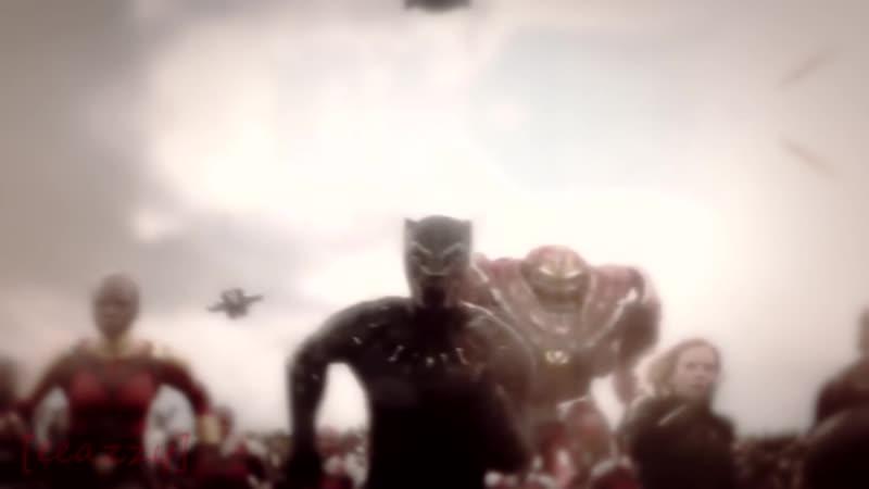 Avengers infinity war [eeazzy]