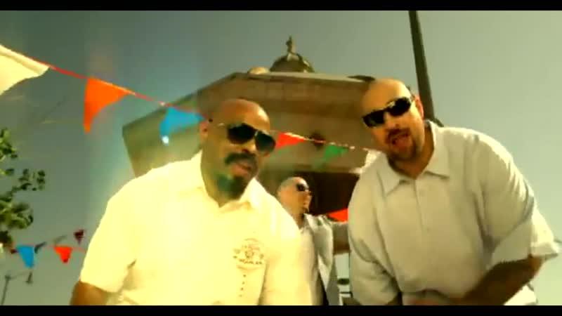 Cypress Hill feat. Pitbull Marc Anthony - Armada Latina