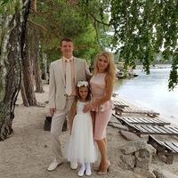 Аватар Олеси Баукиной