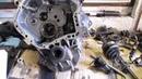 Peugeot BE4 Gearbox Overhaul Part 5