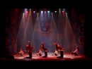 Концерт студии Trance-dance.Донецк.03.06.18.Современные танцы (10-14 лет)