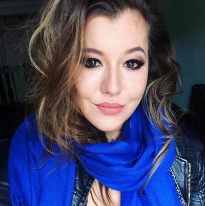Ксения Гарбар