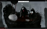 BAD EGG HQ Animation by BIG Animation