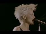 Roxette - Listen To Your Heart / Роксет - Слушай своё сердце