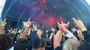 Moonspell - Opium @ Vagos Metal Fest 2018/8/1 4K