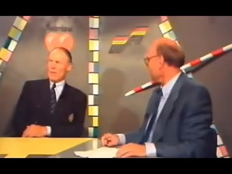EK '88: interviews met Rinus Michels, Martin Koeman, Rijkaard, Gullit en Van Basten na EK-winst