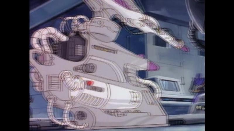Teenage.Mutant.Ninja.Turtles.(1989).-.3x03.-.Attack.of.the.50.Foot.Irma.DVDRip.Rus-Eng