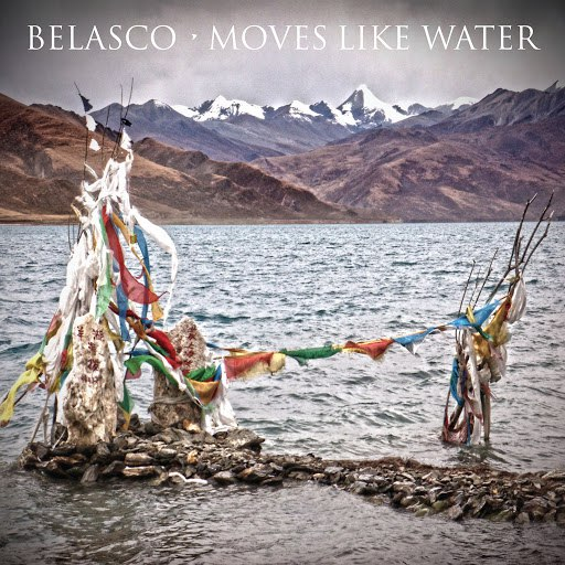 Belasco альбом Moves Like Water