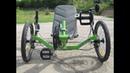 ✔️Как сделать велотрайк своими руками веломобиль