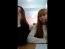 Ася Завалищева - Live