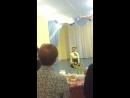 Мария 5 лет . стихотворение *Здравствуй* Ольга Бергольц