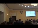 Новый Глава территориального управления Яхрома-Деденево