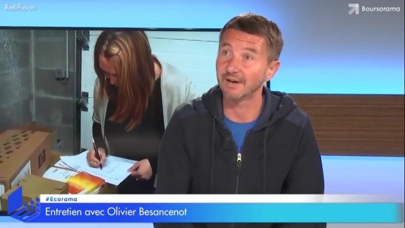 Macron veut démanteler notre modèle social et il le paiera un jour ! selon Olivier Besancenot
