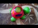 черепаха elc