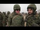 Большой тест-драйв День 5 - Большой тест-драйв в Армии - Батарея Стиллавина