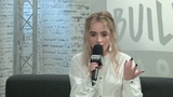 Sabrina Carpenter interview with BUILD Series in London, UK June 12, 2018