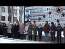 Стаханов.22 января,2018.3-ья годовщина сильного обстрела города украинскими военными преступниками, унесшая жизни людей.