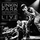 Linkin Park альбом One More Light Live