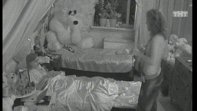 ДОМ-2 После заката 2545 день Ночной эфир (29.04.2011)