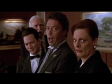 Смешной фрагмент из фильма Один дома 2