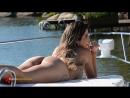 Sabrina Petrarca sexy brazilian model big ass tits