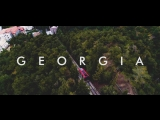 Georgia drone short film