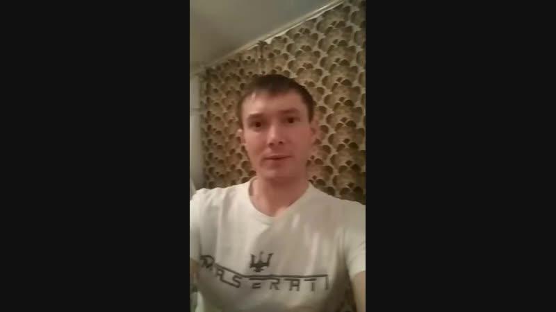 Вячеслав Власов - Live