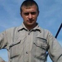 Анкета Алексей Старченко
