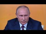 О проблемах коррупции (Путин В.В., 14.12.2017 г.)
