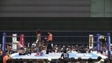 Chris Sabin vs. Hiromu Takahashi - NJPW Best Of The Super Junior XXV - Tag 10
