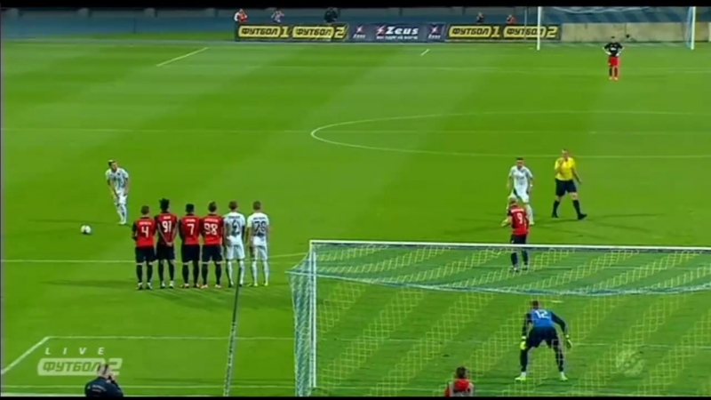 Арсенал-Київ 0:1 Олімпік Гол: Вакуленко 16 хв.