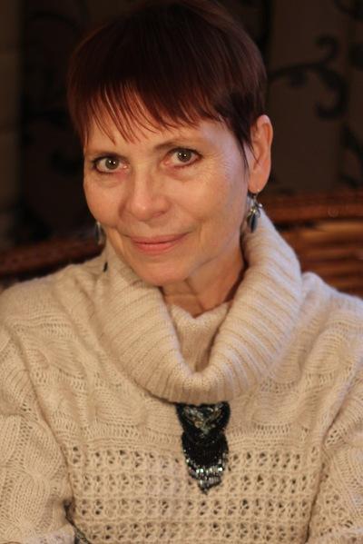 Марианна Аниканова