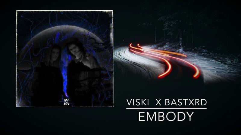 Премьера VISKI x BASTXRD - embody (prod. CashMoneyAP)   Новый рэп   TRAP
