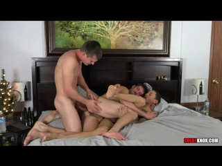 [Colby Knox] Jae Gorgeous, Colby Chambers  Mickey Knox (720p)