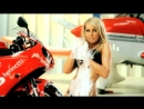 Bennetts Babes Bikini Bike Wash with Lucy Pinder in HD