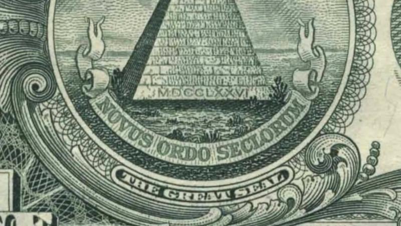 Все секреты доллара 2011 HD 720p МАСОНЫ и ЖИДОМАСОНЫ