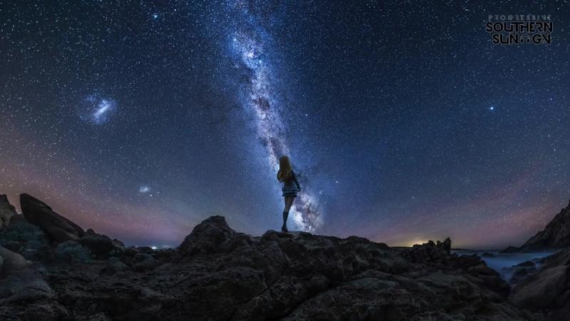 Mizar B - Ancient Observatory (Original Mix)
