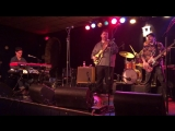 Nick Moss Band feat Dennis Gruenling The High Cost of Low Living 2018 03 02