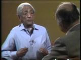 J. Krishnamurti - San Diego 1974 - Conversation 10 - Искусство слушания The art of listening