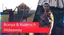Реакция на Kiesza Hideaway Bonya Kuzmich