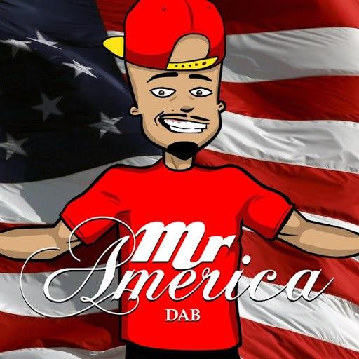 Dab альбом Mr. America
