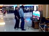 Смешная реакция на VR очки (Part 2) [TNT Channel]